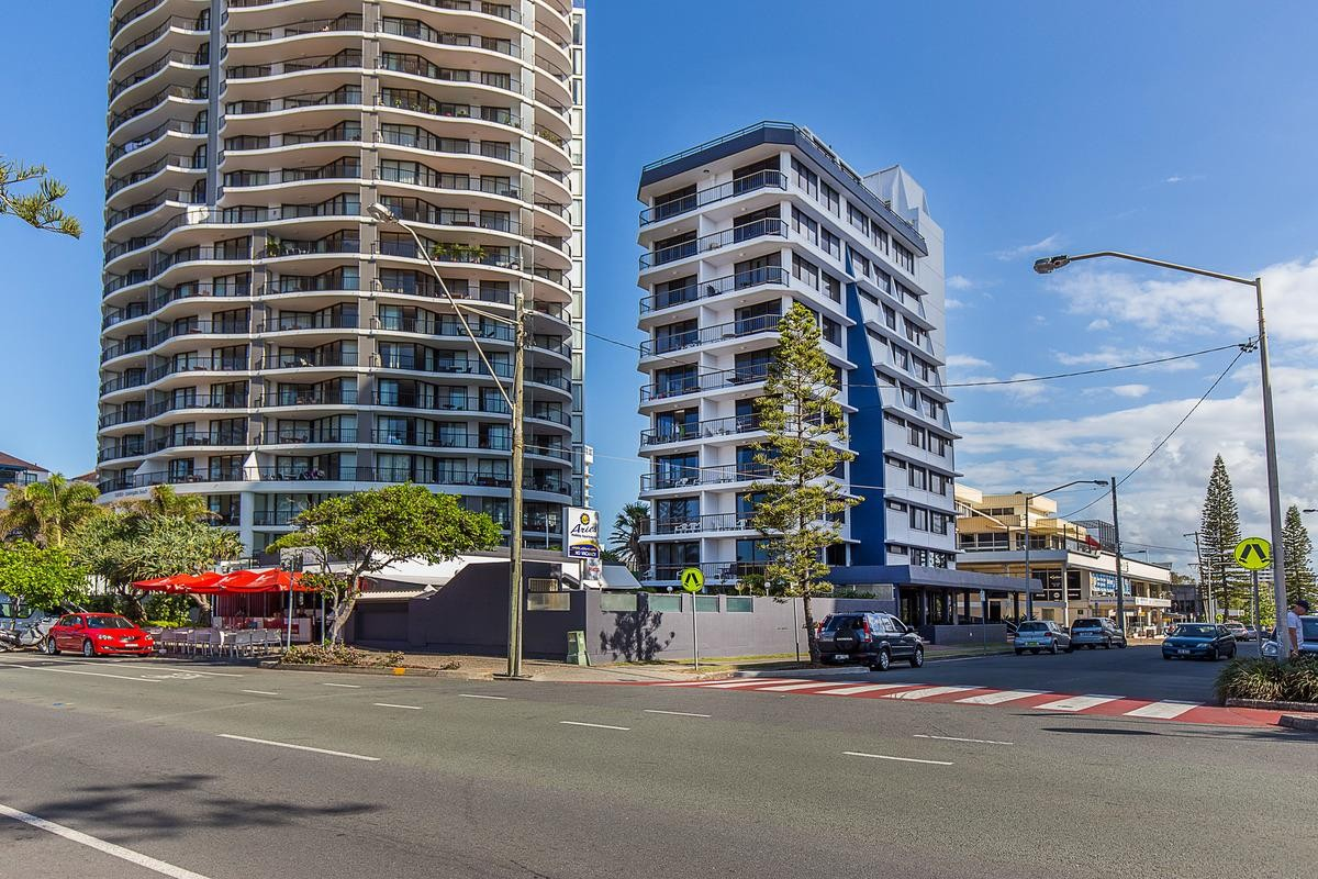 Management Rights Business for Sale Coolangatta QLD