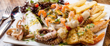 Seafood Restaurant & Cafe for Sale Northern Beaches NSW
