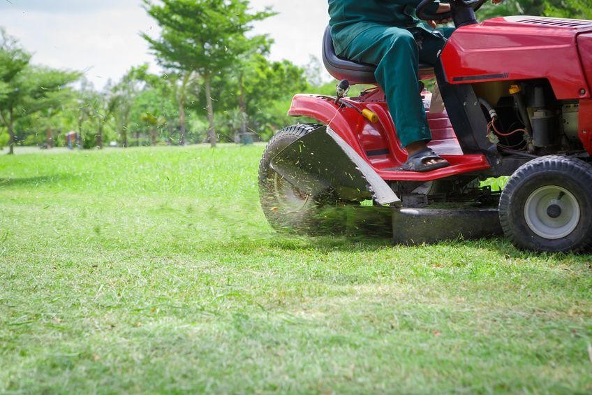 Garden and Lawn Service Business for Sale Brisbane Western Suburbs