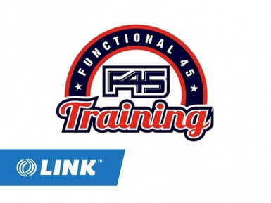 F45 Gym Business for Sale Brisbane