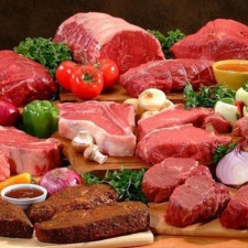 Meat and Chicken Processing  Business  for Sale