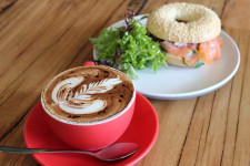 Cafe and Bakery  Business  for Sale