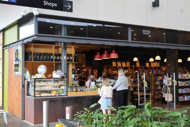 Fully Managed Cafe for Sale Brisbane