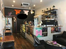 Cafe Business for Sale Thebarton Adelaide