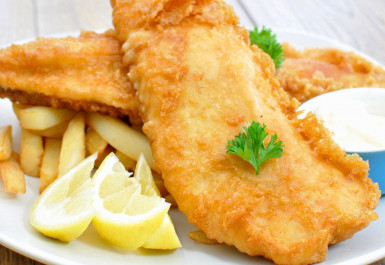 Fish and Chips Business for Sale Moe VIC