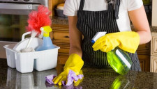Professional Cleaning Services  Business  for Sale