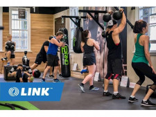 Gym Franchise  Business  for Sale