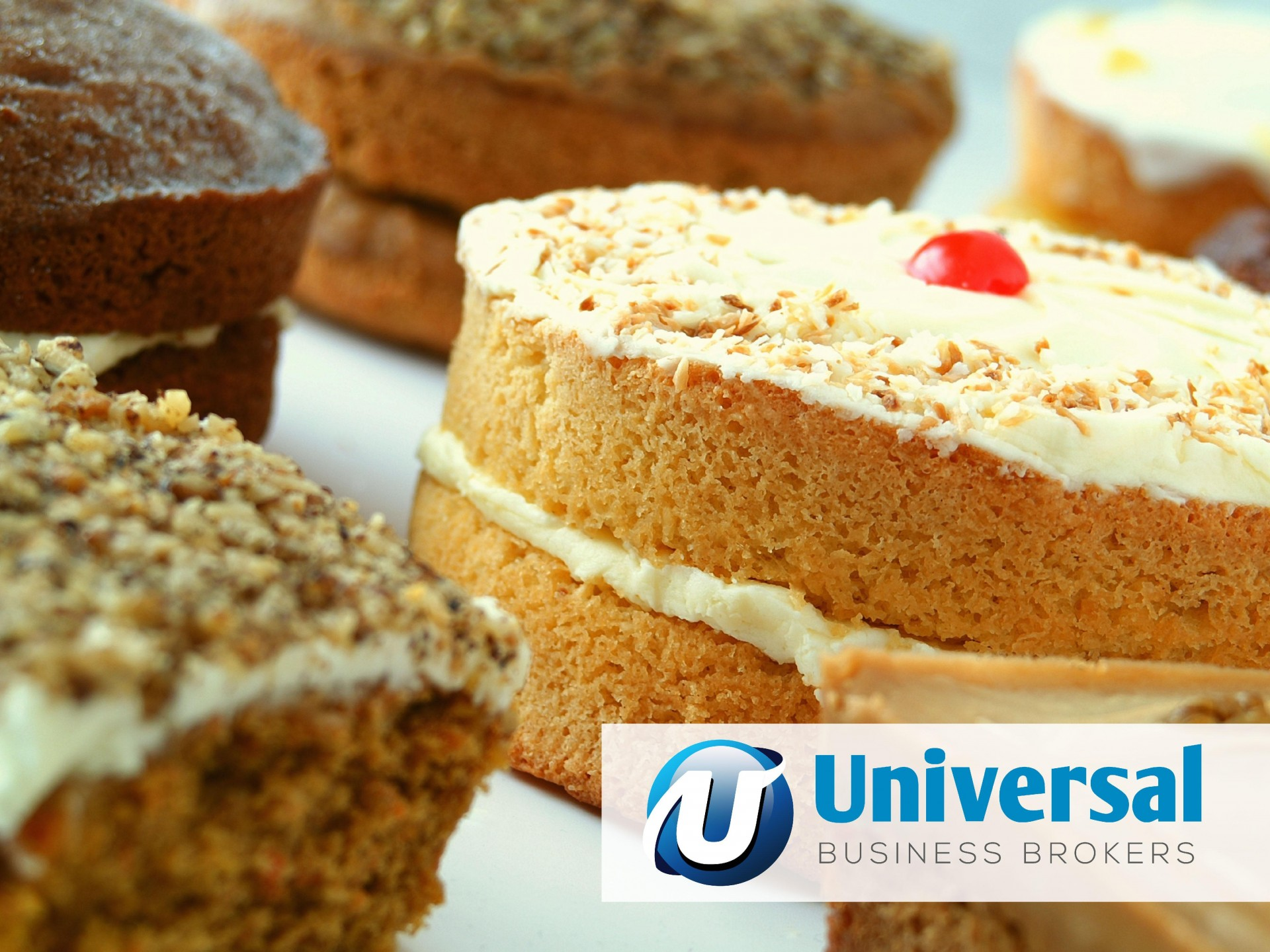 Cake and Pie Shop Business for Sale Sydney