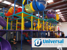 Childrens Party Venue  Business  for Sale
