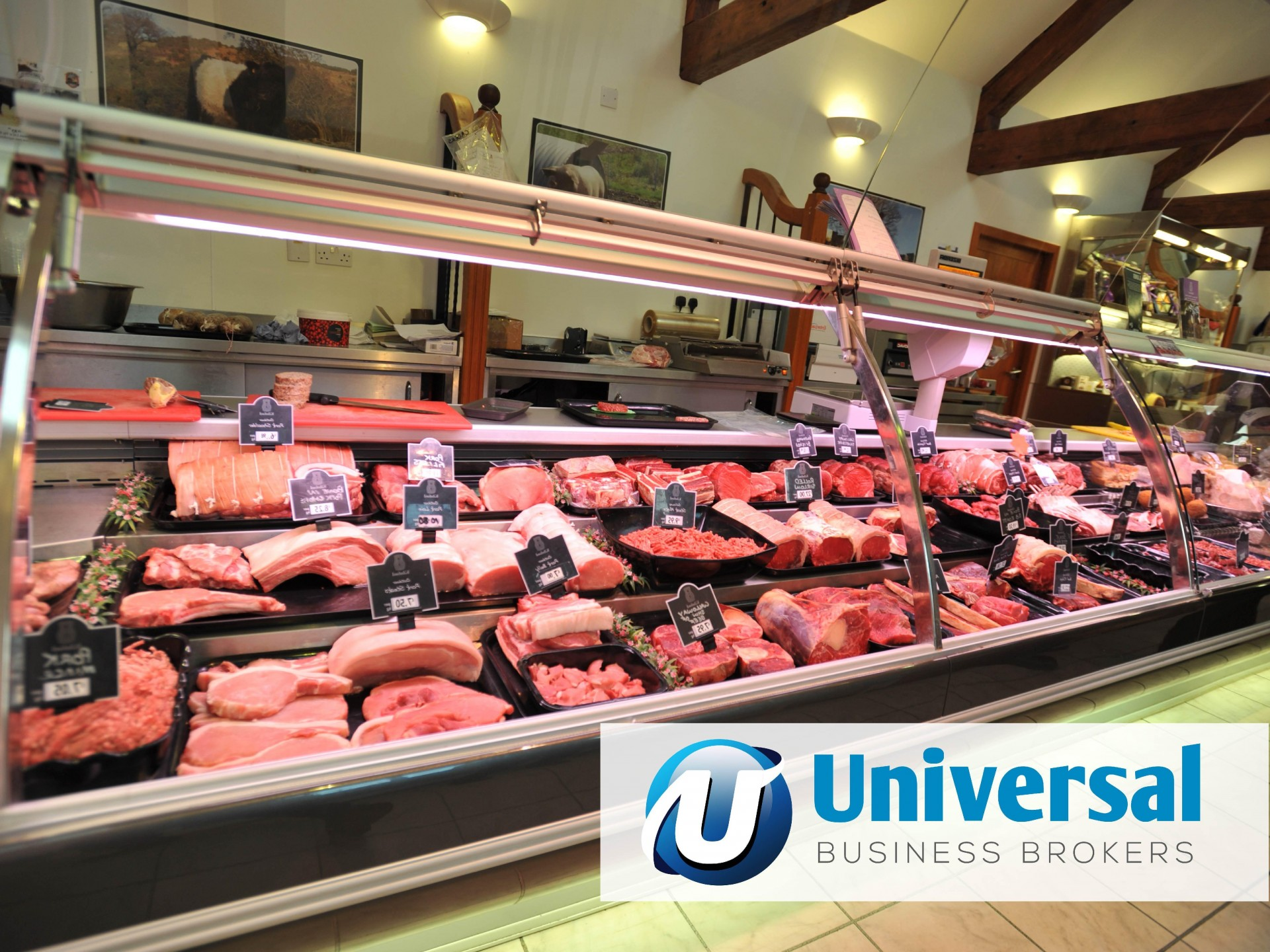 Butcher Shop Business for Sale Sydney