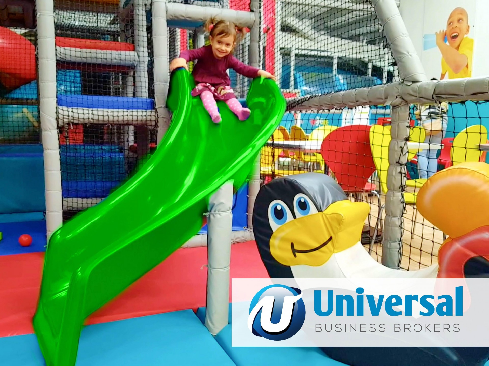 Childrens Soft Play and Party Centre for Sale in the Sutherland Shire  Australia