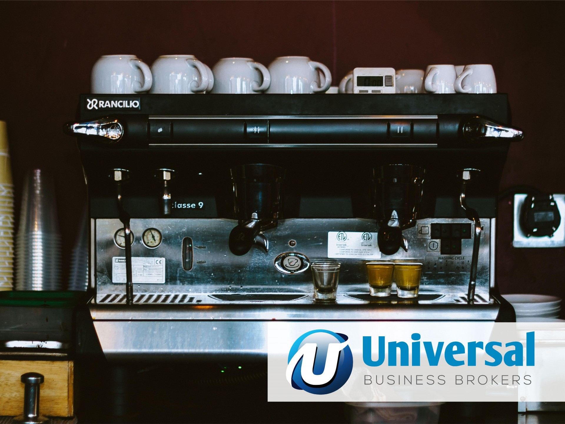 Cafe and Coffee Shop for Sale Sydney