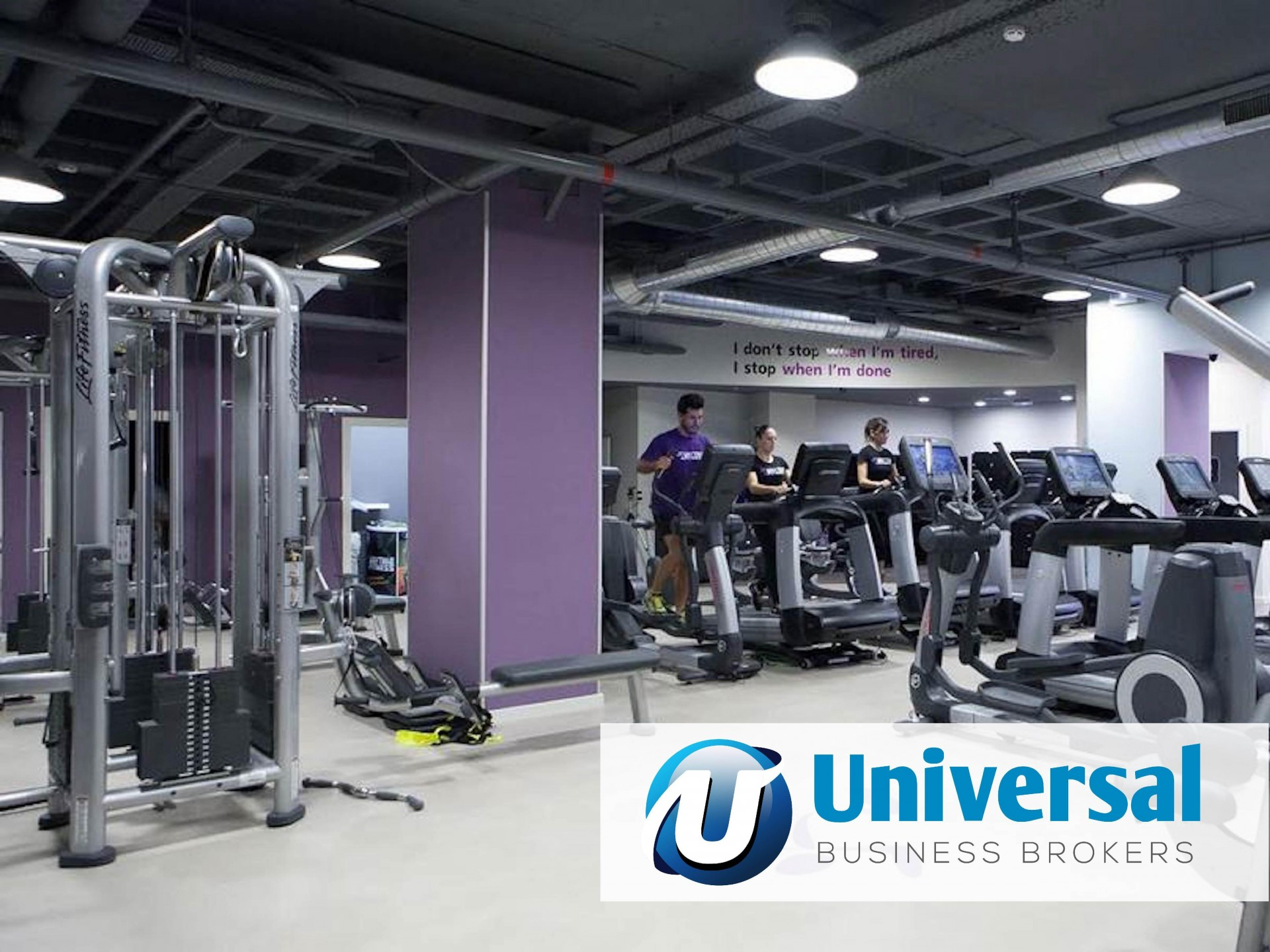 Anytime Fitness Gym Franchise for Sale Kempsey NSW