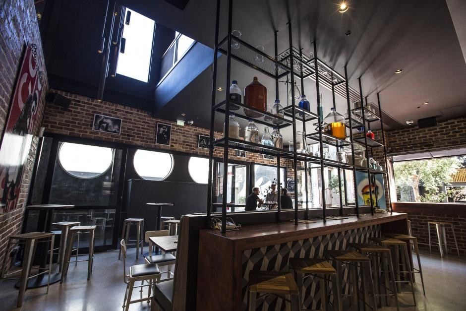 Restaurant Bar for Sale Perth