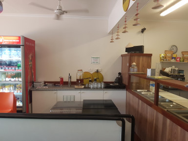Waterfront Asian Cafe for Sale Fraser Coast