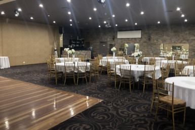 Reception And Wedding  Business  for Sale