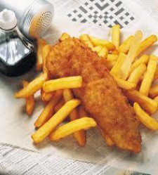 Fish and Chips  Business  for Sale
