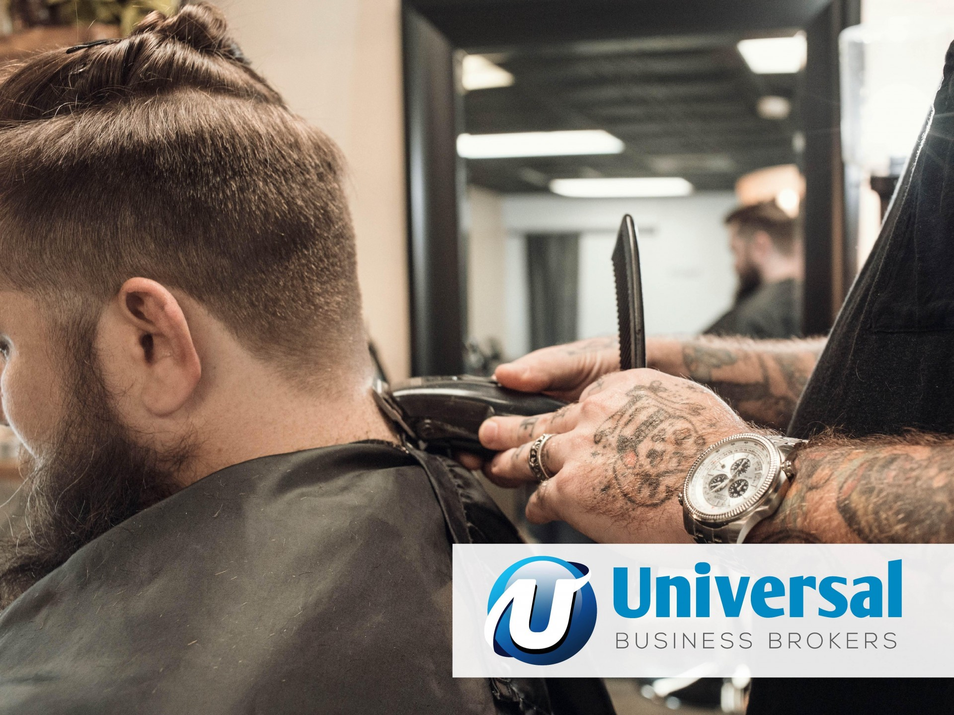 Hair Dressing Salon Business for Sale Sydney