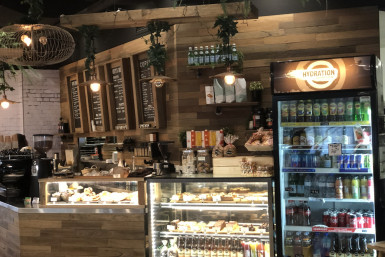 6 Days Cafe  Business  for Sale