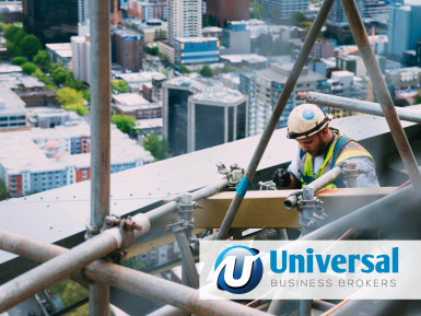 Scaffolding and Access Business for Sale Sydney