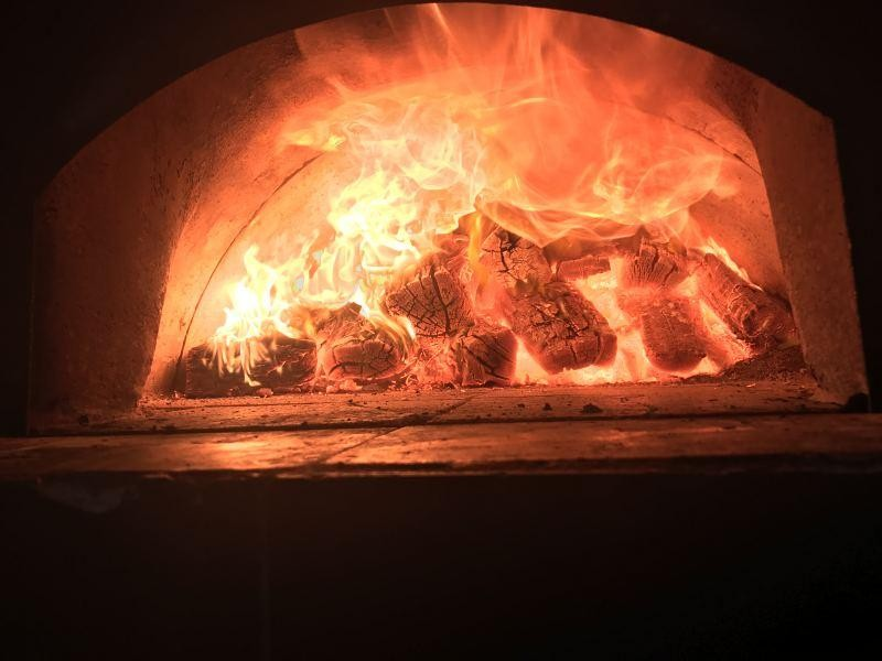 Woodfired Pizza for Sale Huskisson NSW