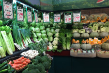Fruit And Flower Shop  Business  for Sale