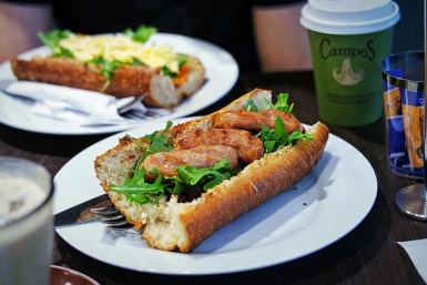 Baguette Bakery Business for Sale Sydney