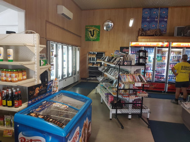 Corner Store  Business  for Sale