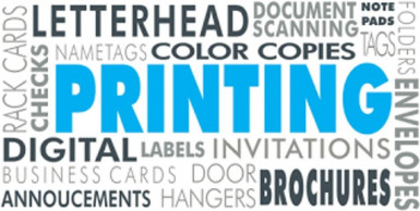 Profitable Printing  Business  for Sale
