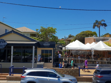Cafe, Restaurant, Bar for Sale Bermagui