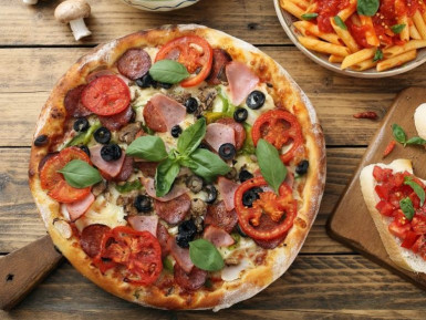 Pasta & Pizza Cafe for Sale Mawson Lakes Adelaide