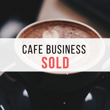 Profitable Cafe for Sale Perth Airport