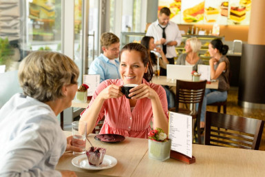 Thriving Takeaway Cafe for Sale West Lake Macquarie