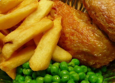 Chicken and Chips Business for Sale Gisborne VIC