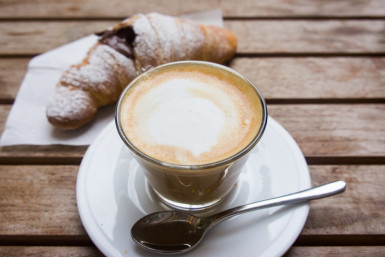 Italian Pastry Outlet and Cafe  Business  for Sale