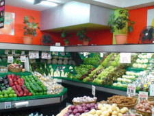 Fruit and Veg Shop  Business  for Sale
