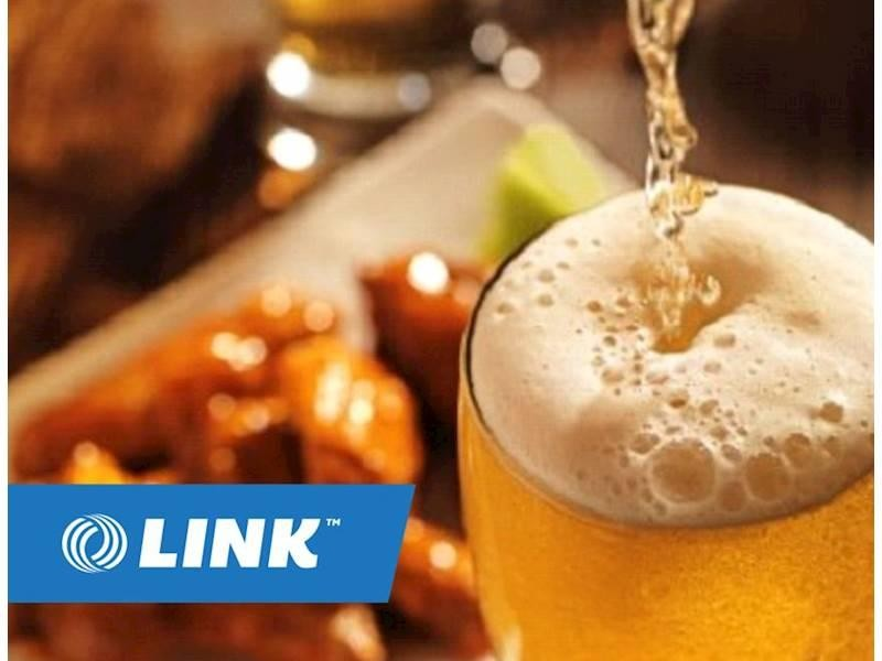 Corporate 5 Days Bar and Eatery for Sale Brisbane