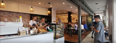 Cafe for Sale Neutral Bay Sydney