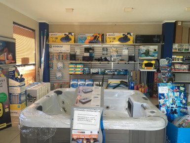 Pool Supplies and Service Business for Sale Hervey Bay QLD