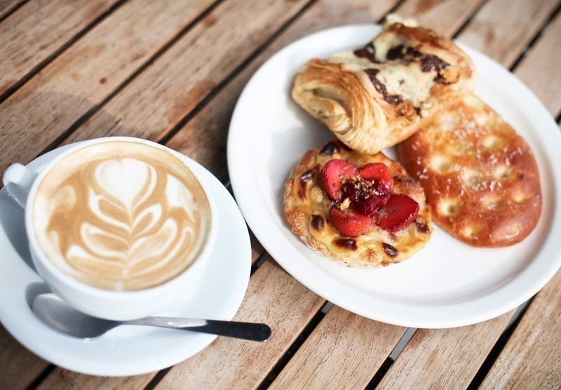 Bakery Cafe and Groceries for Sale Melbourne
