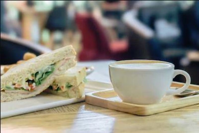 Cafe and Takeaway  Business for Sale Queen Victoria Market Melbourne