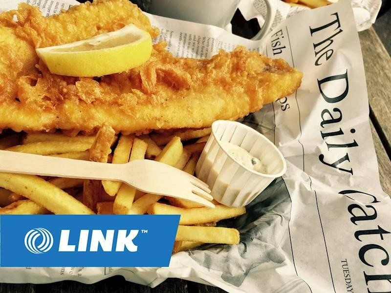 Fish and Chips Business for Sale Brisbane
