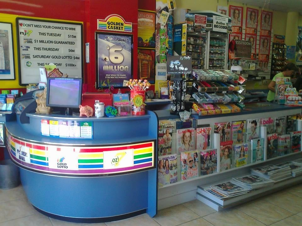 Two Newsagency Business for Sale Noosa Heads QLD