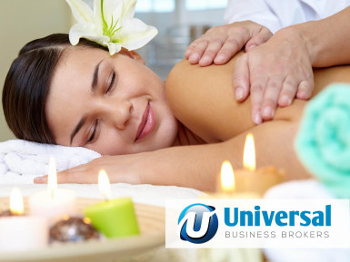 Luxury Day Spa Business for Sale Sydney
