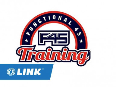 F45 Training Studio Business for Sale Brisbane