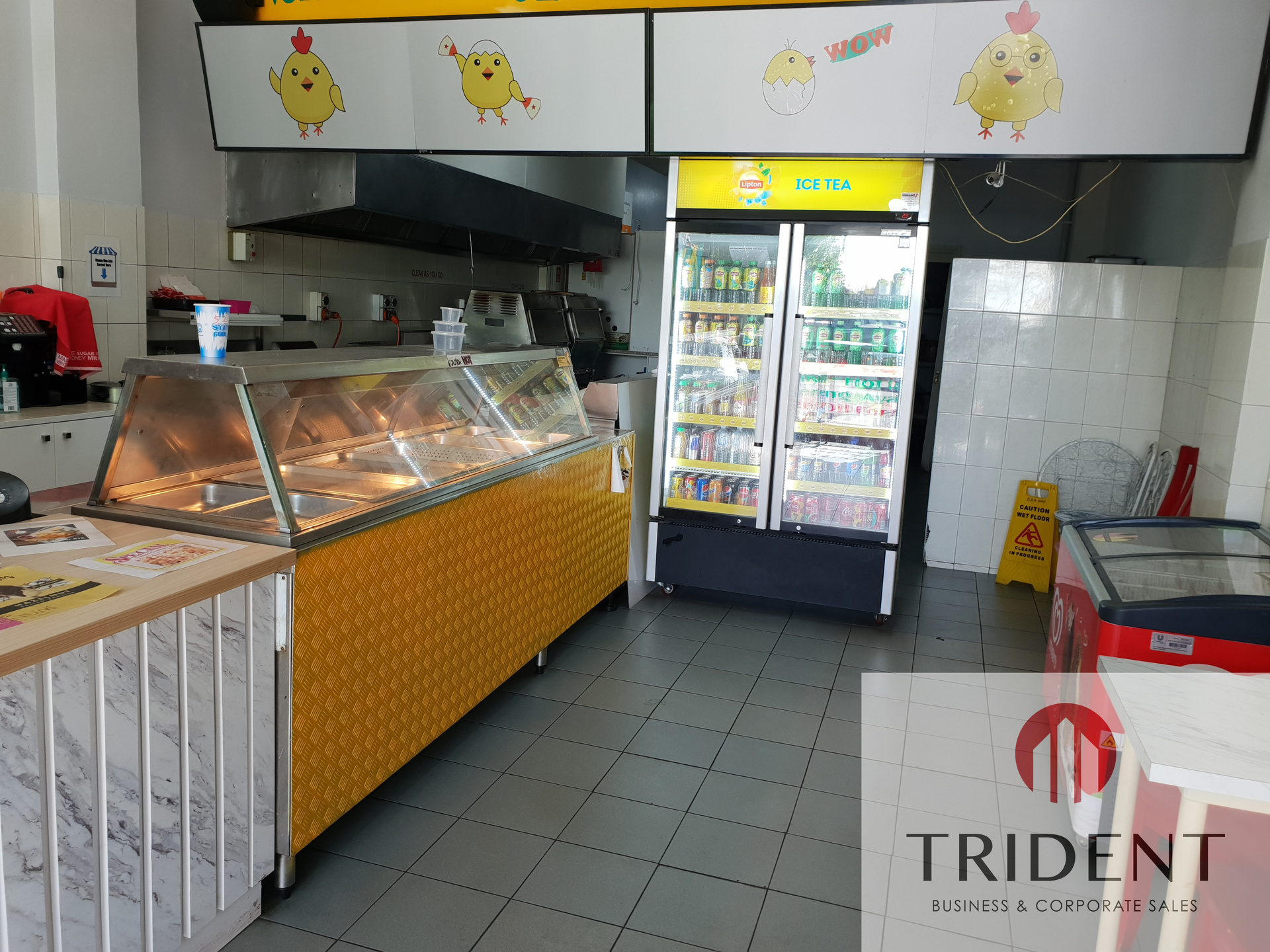 Chicken and Takeaway Business for Sale Keilor Melbourne