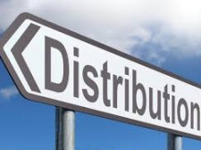 Distribution  Business  for Sale