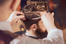 Hair Salon and Barber Shop  Business  for Sale