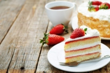 Cake and Coffee Shop  Business  for Sale
