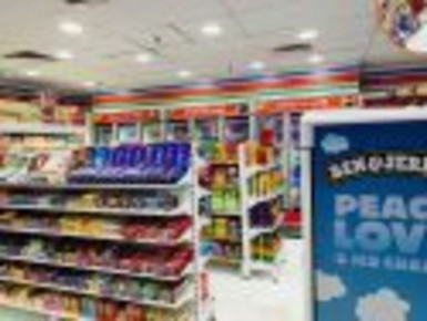 Central Supermarket  Business  for Sale